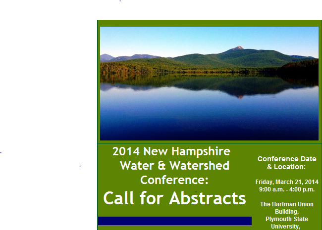 watershed conf